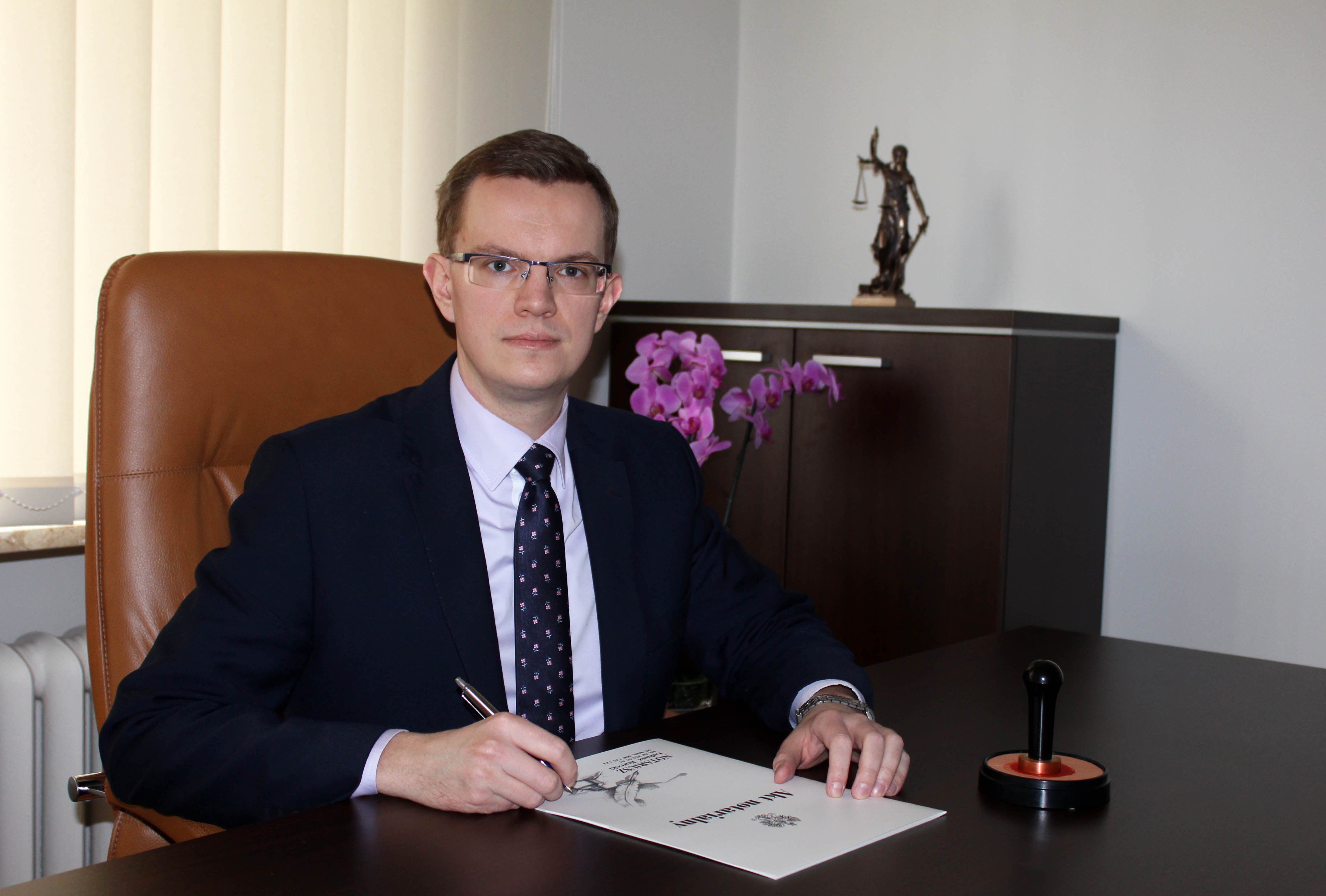 Notariusz Gdynia